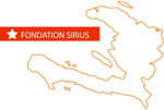 sirius foundation logo