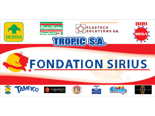 sirius foundation 10